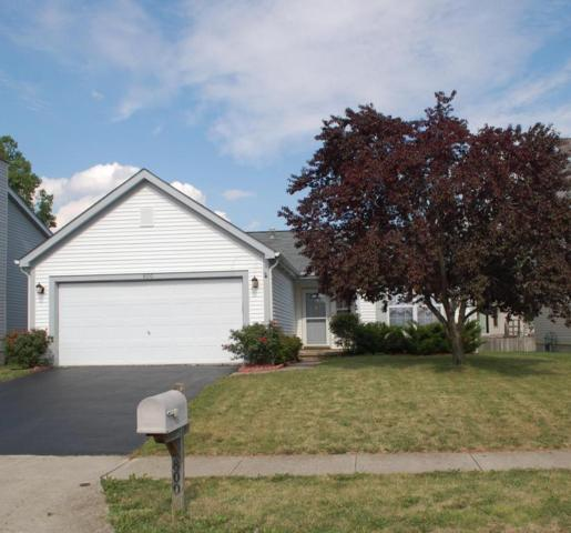 800 Wallinger Drive, Galloway, OH 43119 (MLS #217022464) :: The Mike Laemmle Team Realty