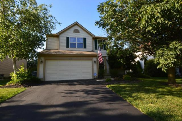 266 Fayer Court, Groveport, OH 43125 (MLS #217022468) :: RE/MAX ONE