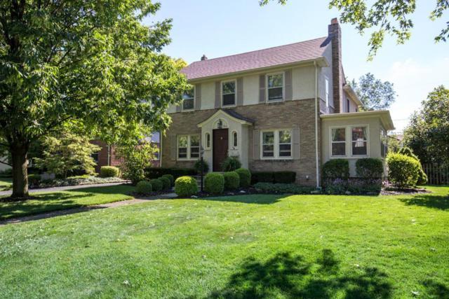 1798 Andover Road, Columbus, OH 43212 (MLS #217022472) :: Casey & Associates Real Estate