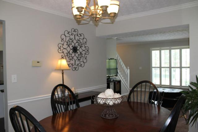 5428 Latrobe Street, Westerville, OH 43081 (MLS #217022479) :: Casey & Associates Real Estate