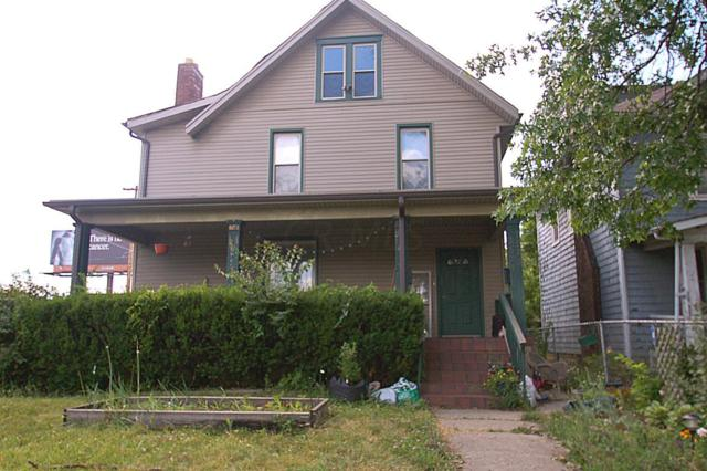 2521 Glenmawr Avenue, Columbus, OH 43202 (MLS #217022485) :: The Columbus Home Team