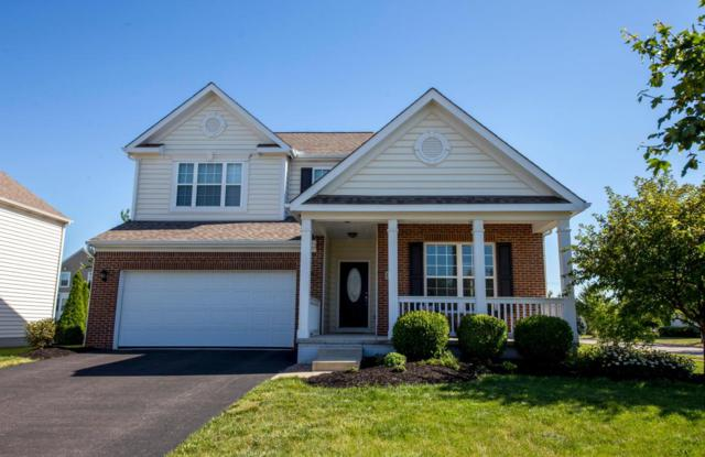 1438 Carnoustie Circle, Grove City, OH 43123 (MLS #217022488) :: RE/MAX ONE