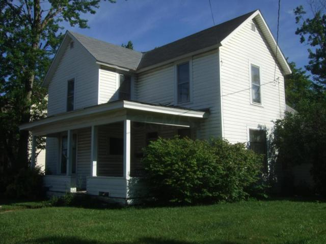 444 W Main Street, Plain City, OH 43064 (MLS #217022491) :: Casey & Associates Real Estate