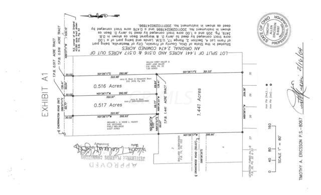 0 Drakewood Road, Westerville, OH 43081 (MLS #217022492) :: Casey & Associates Real Estate