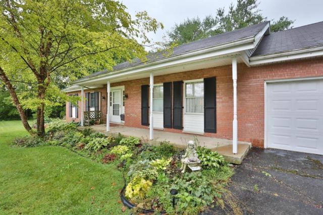 130 Garfield Avenue, London, OH 43140 (MLS #217022499) :: Casey & Associates Real Estate