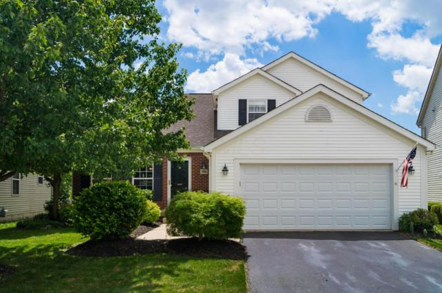 3086 Andrew James Drive, Hilliard, OH 43026 (MLS #217022513) :: The Mike Laemmle Team Realty