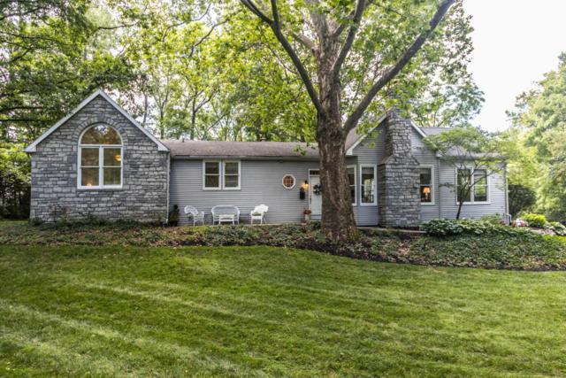 305 Medick Way, Worthington, OH 43085 (MLS #217022530) :: The Columbus Home Team