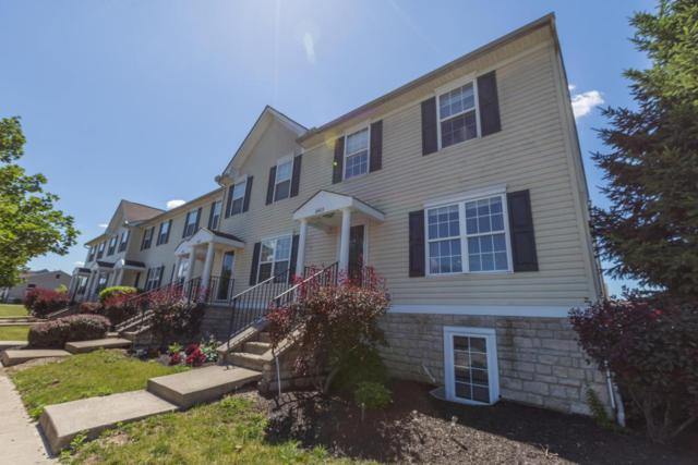 6403 Nottinghill Trail Drive, Canal Winchester, OH 43110 (MLS #217022544) :: RE/MAX ONE
