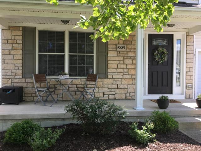 5889 Westbank Drive, Galloway, OH 43119 (MLS #217022545) :: The Mike Laemmle Team Realty