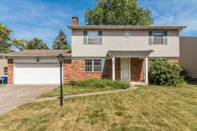 4762 Teter Court, Columbus, OH 43220 (MLS #217022578) :: The Mike Laemmle Team Realty