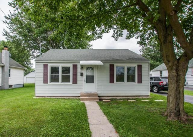 515 Hawthorne Avenue, London, OH 43140 (MLS #217022582) :: The Mike Laemmle Team Realty