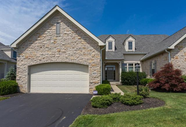 8195 Dolman Drive, Powell, OH 43065 (MLS #217022604) :: RE/MAX ONE