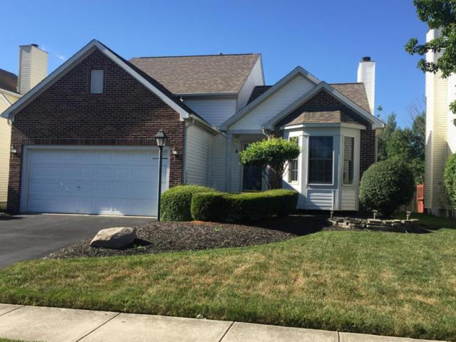 6699 Winchester Crossing Boulevard, Canal Winchester, OH 43110 (MLS #217022634) :: Kim Kovacs and Partners