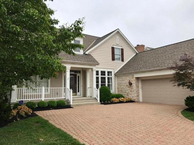 3848 Blue Water Court, Powell, OH 43065 (MLS #217022635) :: RE/MAX ONE