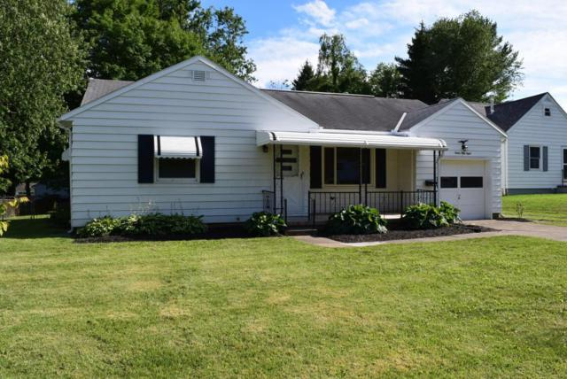 1258 Wetsell Avenue, Lancaster, OH 43130 (MLS #217022648) :: RE/MAX ONE