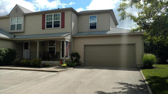 1800 Ridgebury Drive, Hilliard, OH 43026 (MLS #217022650) :: The Columbus Home Team