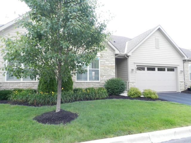 9023 Samari Place, Powell, OH 43065 (MLS #217022663) :: RE/MAX ONE