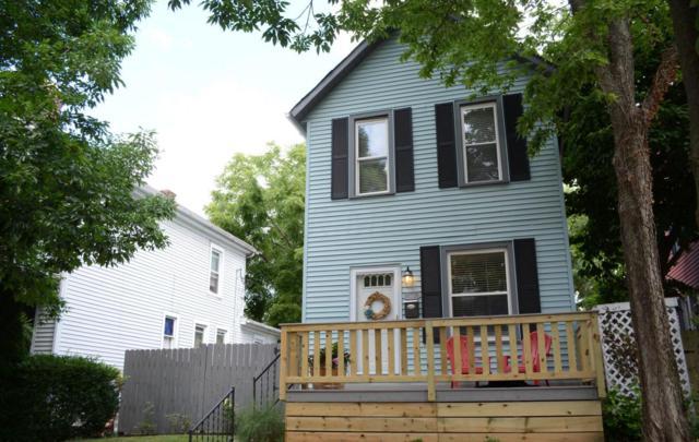 146 E Gates Street, Columbus, OH 43206 (MLS #217022691) :: The Columbus Home Team