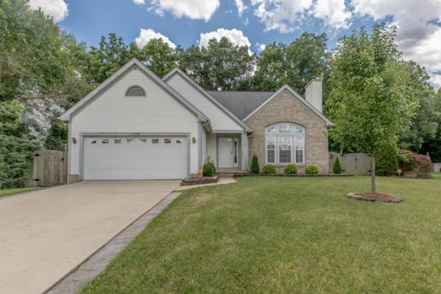 3328 Jacklin Drive, Pickerington, OH 43147 (MLS #217022721) :: Kim Kovacs and Partners
