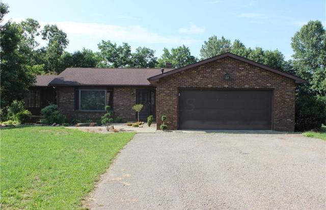 2000 Meadow Farm Church Road, Zanesville, OH 43701 (MLS #217022722) :: RE/MAX ONE