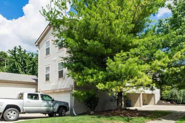 1113 Oregon Avenue #1, Columbus, OH 43201 (MLS #217022723) :: The Columbus Home Team