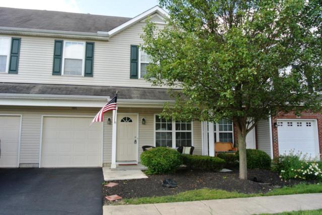 106 Portrait Circle, Pickerington, OH 43147 (MLS #217022729) :: Kim Kovacs and Partners