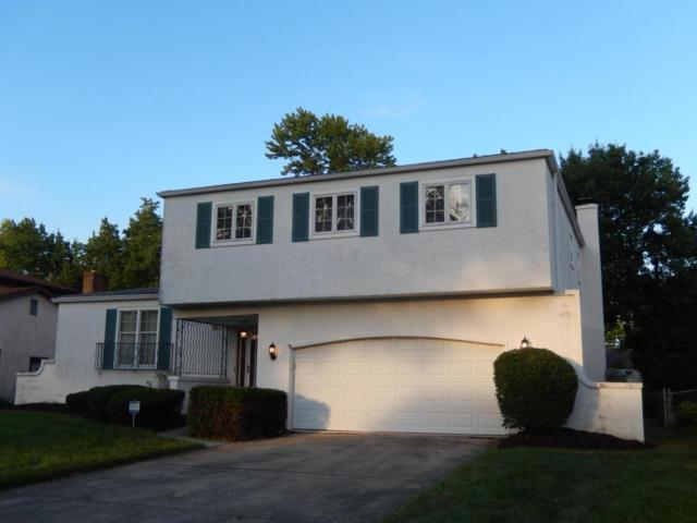 5150 Northcliff Loop W, Columbus, OH 43229 (MLS #217022733) :: RE/MAX ONE
