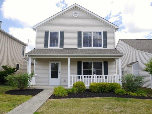 2630 Bloom Drive, Columbus, OH 43219 (MLS #217022736) :: RE/MAX ONE