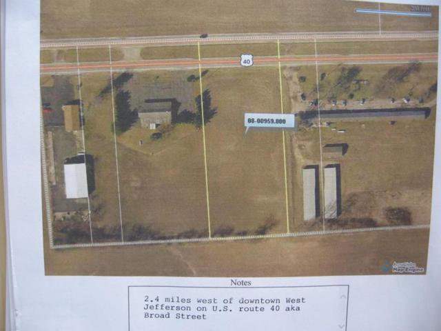 6085 U.S. 40, West Jefferson, OH 43162 (MLS #217022772) :: Signature Real Estate