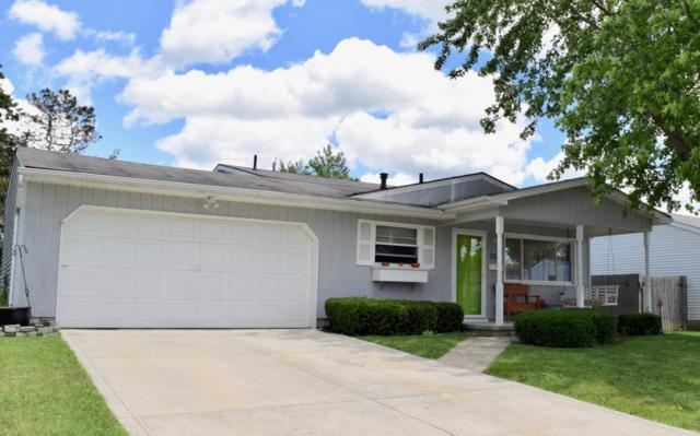 260 Southwood Road, West Jefferson, OH 43162 (MLS #217022773) :: Berkshire Hathaway Home Services Crager Tobin Real Estate