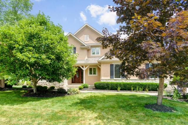 478 Riverbend Avenue, Powell, OH 43065 (MLS #217022793) :: The Columbus Home Team
