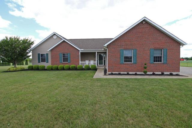 14946 Gibson Road, Ashville, OH 43103 (MLS #217022805) :: The Columbus Home Team