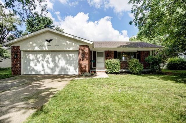 547 Allview Court, Westerville, OH 43081 (MLS #217022807) :: The Columbus Home Team