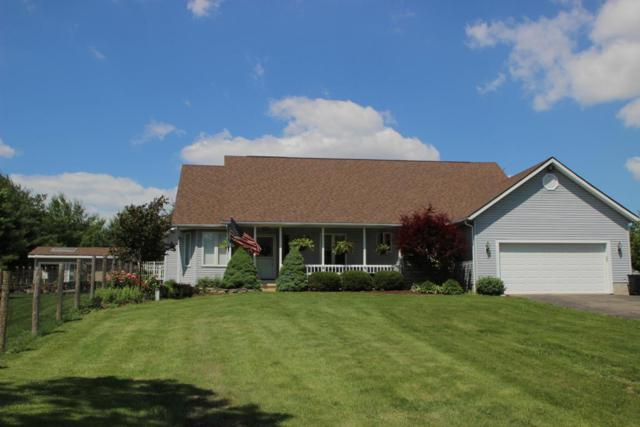 4127 Caswell Road, Johnstown, OH 43031 (MLS #217022846) :: Kim Kovacs and Partners