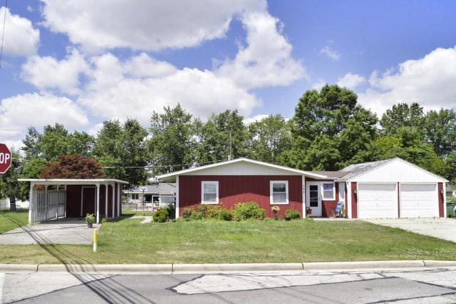 102 Connolly Street, Marysville, OH 43040 (MLS #217022852) :: Kim Kovacs and Partners