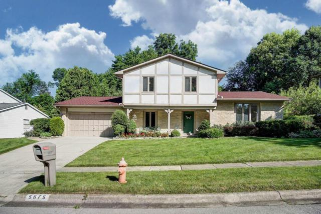 5675 Shadowbrook Drive, Columbus, OH 43235 (MLS #217022855) :: Kim Kovacs and Partners