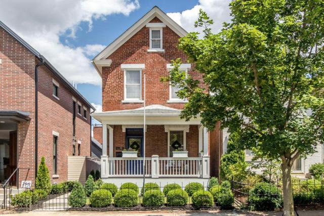 292 E Sycamore Street, Columbus, OH 43206 (MLS #217022889) :: Core Ohio Realty Advisors
