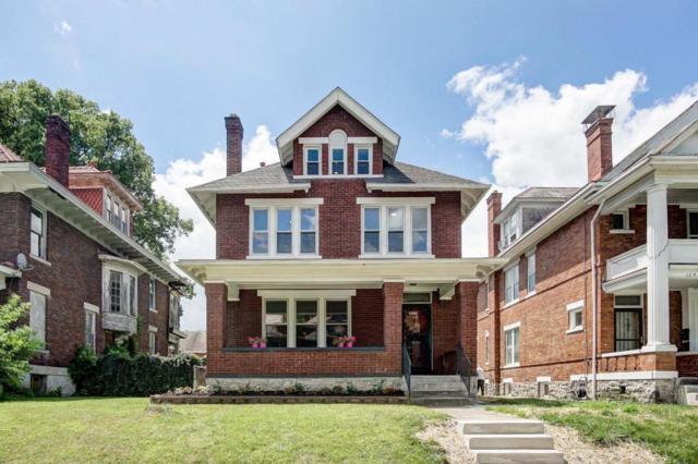 1695 Bryden Road, Columbus, OH 43205 (MLS #217022937) :: Core Ohio Realty Advisors