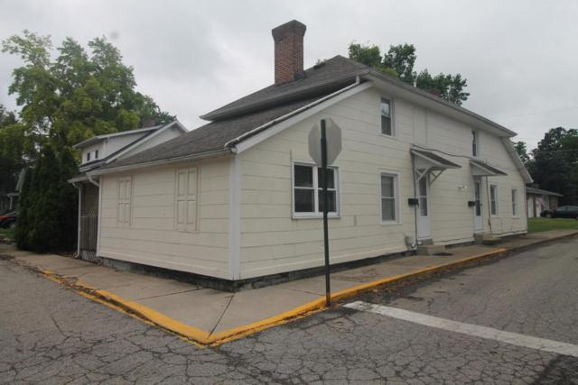 93-95 Jones Street, West Jefferson, OH 43162 (MLS #217023516) :: Signature Real Estate