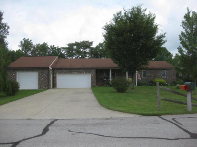 6910 Fayette Drive, West Jefferson, OH 43162 (MLS #217023520) :: Signature Real Estate