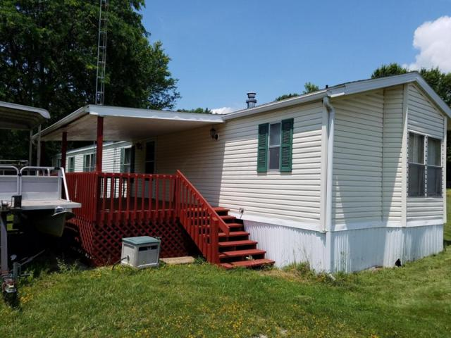 7326 State Route 19 Unit 5 Lot 170/, Mount Gilead, OH 43338 (MLS #217023596) :: Core Ohio Realty Advisors
