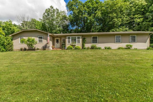 12850 Woodland Drive, Sunbury, OH 43074 (MLS #217023719) :: Core Ohio Realty Advisors
