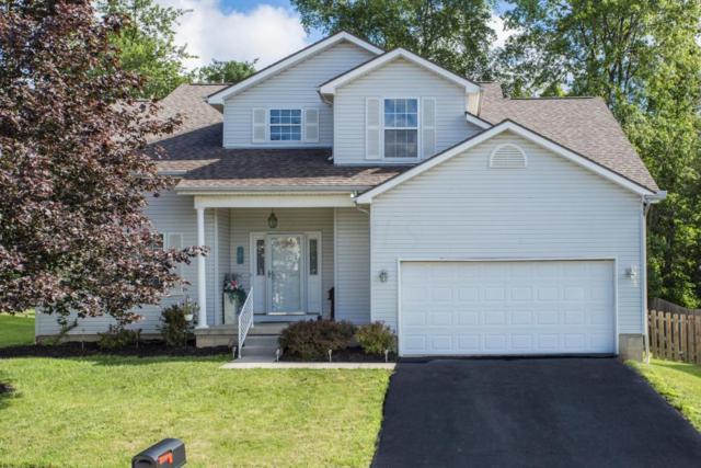 477 Wynridge Drive, Pataskala, OH 43062 (MLS #217023741) :: Core Ohio Realty Advisors