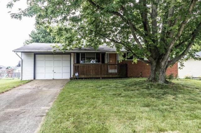 228 Blendon Road, West Jefferson, OH 43162 (MLS #217023783) :: Berkshire Hathaway Home Services Crager Tobin Real Estate