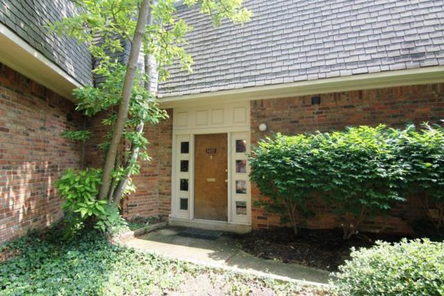 1477 Lafayette Drive, Upper Arlington, OH 43220 (MLS #217024405) :: e-Merge Real Estate