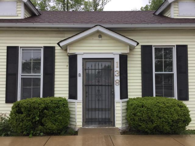 138 E Main Street, West Jefferson, OH 43162 (MLS #217024504) :: Signature Real Estate