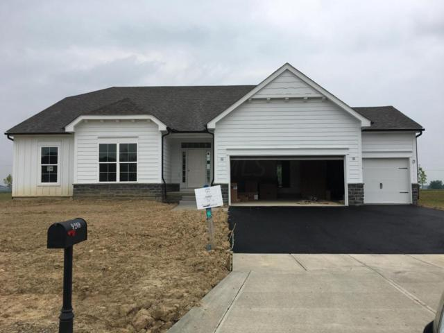 9269 Dewitt Drive, Plain City, OH 43064 (MLS #217024588) :: Berkshire Hathaway Home Services Crager Tobin Real Estate