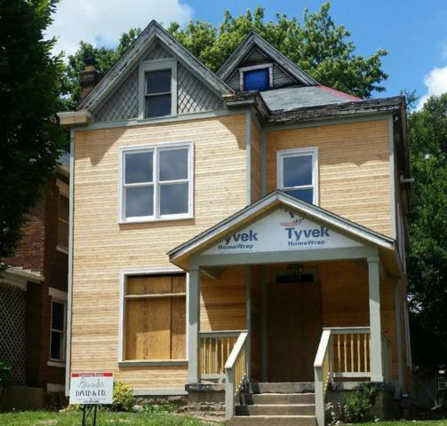 751 Linwood Avenue, Columbus, OH 43205 (MLS #217024904) :: Core Ohio Realty Advisors