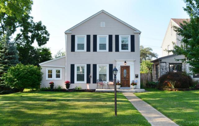 2955 Palmetto Street, Columbus, OH 43204 (MLS #217025000) :: Core Ohio Realty Advisors
