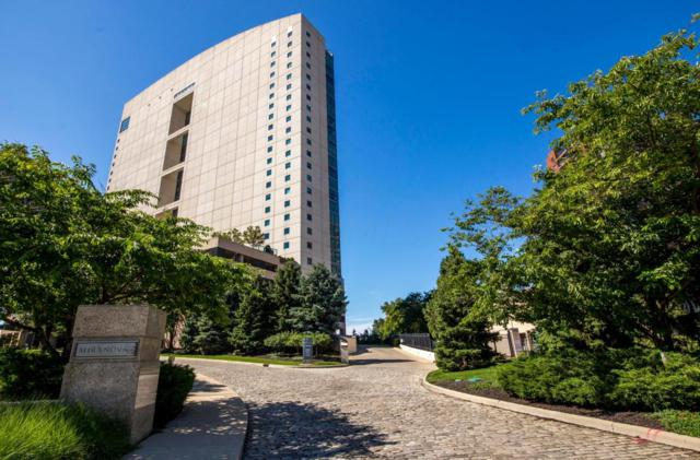 1 Miranova Place #1720, Columbus, OH 43215 (MLS #217025043) :: The Clark Group @ ERA Real Solutions Realty